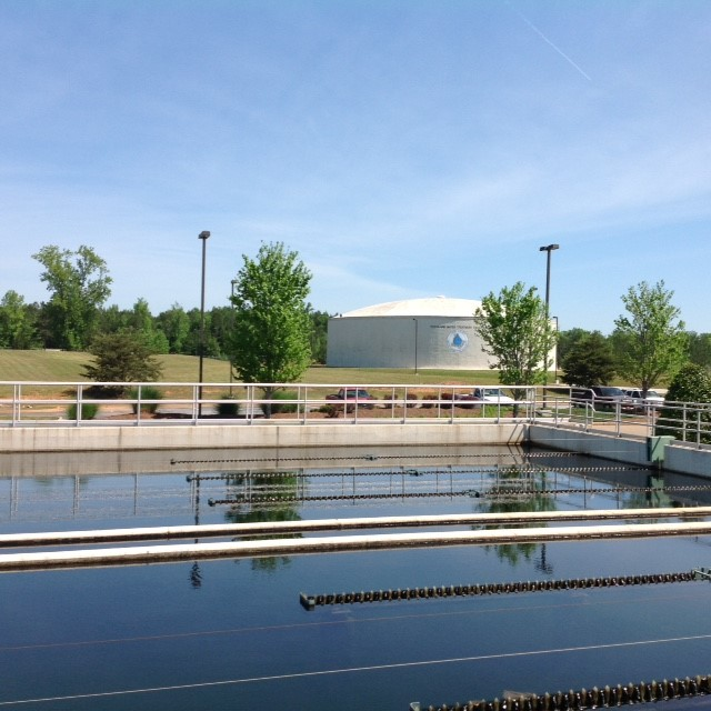 Towaliga Water Treatment Facility